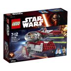 LEGO STAR WARS * OBI-WANS JEDI INTERCEPTOR R: 75135