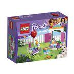 lego friends * tienda de regalos de fiesta r: 41113 -