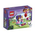 LEGO FRIENDS * FIESTA DE MODA R: 41114