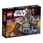 LEGO STAR WARS * CAMARA DE CONGELACION EN CARBONITA R: 75137