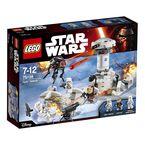 LEGO STAR WARS * ATAQUE A HOTH R: 75138