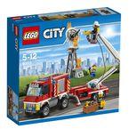 LEGO CITY * CAMION DE BOMBEROS POLIVALENTE R: 60111