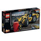 LEGO TECHNIC * CARGADORA DE MINERIA R: 42049