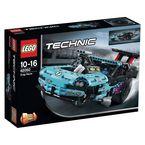 LEGO TECHNIC * DEPORTIVO DE MAXIMA POTENCIA R: 42050