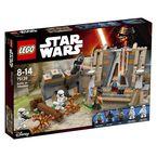 LEGO STAR WARS * CONFIDENTIAL TVC 1 R: 75139