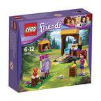 LEGO FRIENDS * CAMPAMENTO DE AVENTURA TIRO CON ARCO R: 41120