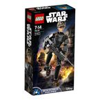 LEGO STAR WARS * SERGEANT JUN ERSO R: 75119