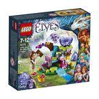 LEGO ELVES * EMILY JONES Y EL BEBE DRAGON DEL VIENTO R: 41171