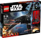 LEGO STAR WARS * LANZADERA IMPERIAL DE KRENNIC R: 75156