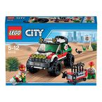 LEGO CITY * TODOTERRENO 4X4 R: 60115