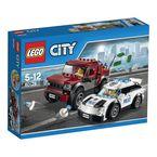 LEGO CITY * PERSECUCION POLICIAL R: 60128
