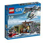 LEGO CITY * ISLA DE LOS LADRONES R: 60131