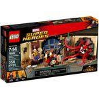 LEGO SUPER HEROES MARVEL * 76060 SANCTA SANCTORUM DE DOCTOR STRANGE R: 6137793