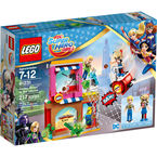 LEGO SUPER HEROE GIRLS * HARLEY QUINN AL RESCATE R: 41231
