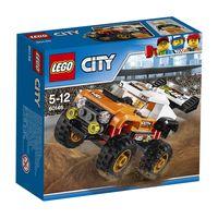 LEGO CITY * CAMION ACROBATICO R: 60146