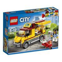 LEGO CITY * CAMION DE PIZZA R: 60150