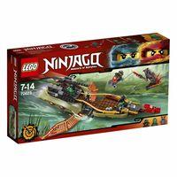 LEGO NINJAGO * SOMBRA DEL DESTINO R: 70623