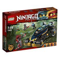 LEGO NINJAGO * SAMURAI VXL R: 70625