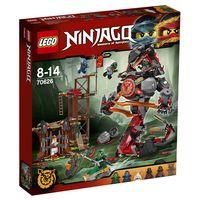 LEGO NINJAGO * INFIERNO DE HIERRO R: 70626
