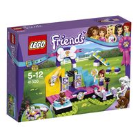 LEGO FRIENDS * CAMPEONATO DE MASCOTAS R: 41300