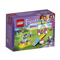LEGO FRIENDS * PARQUE PARA MASCOTAS R: 41303