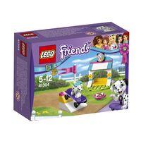 LEGO FRIENDS * GOLOSINAS Y TRUCOS PARA MASCOTAS R: 41304