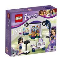 LEGO FRIENDS * ESTUDIO FOTOGRAFICO DE EMMA R: 41305