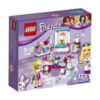 LEGO FRIENDS * PASTELES DE AMISTAD DE STEPHANIE R: 41308