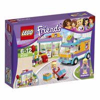 LEGO FRIENDS * SERVICIO DE ENTREGA DE REGALOS DE HEARTLAKE R: 41310