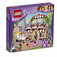LEGO FRIENDS * PIZZERIA DE HEARTLAKE R: 41311
