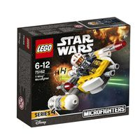 LEGO STAR WARS * MICROFIGHTER Y-WING R: 75162