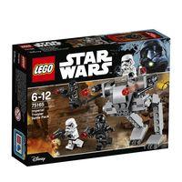 LEGO STAR WARS * PACK DE COMBATE CON SOLDADOS IMPERIALES R: 75165