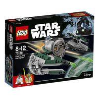 LEGO STAR WARS * JEDI STARFIGHTER DE YODA R: 75168