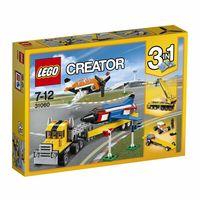 LEGO CREATOR * ASES DEL AIRE R: 31060