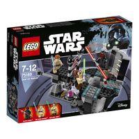 LEGO STAR WARS * DUELO EN NABOO R: 75169