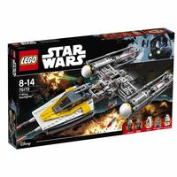 LEGO STAR WARS * Y-WING STARFIGHTER R: 75172