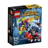 LEGO SUPER HEROES DC * MIGHTY MICROS: BATMAN VS POLILLA ASESINA R: 76069