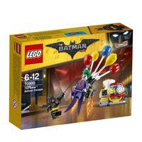 LEGO BATMAN MOVIE * GLOBOS DE FUGA DE THE JOKER R: 70900