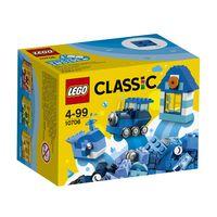 Caja creativa azul
