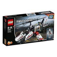 LEGO TECHNIC * HELICOPTERO ULTRALIGERO R: 42057