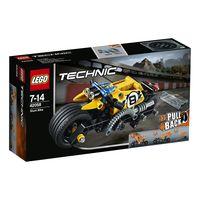 LEGO TECHNIC * MOTO ACROBATICA R: 42058