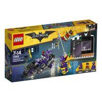 LEGO BATMAN MOVIE * MOTO FELINA DE CATWOMAN R: 70902