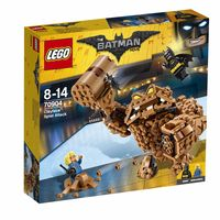 LEGO BATMAN MOVIE * ATAQUE CENAGOSO DE CLAYFACE R: 70904