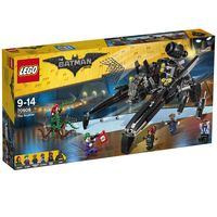LEGO BATMAN MOVIE * CRIATURA R: 70908