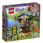 LEGO FRIENDS * CASA EN EL ARBOL DE MIA R: 41335
