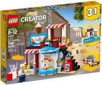 LEGO CREATOR * PASTELERIA MODULAR R: 31077