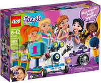 LEGO FRIENDS * CAJA DE LA AMISTAD R: 41346