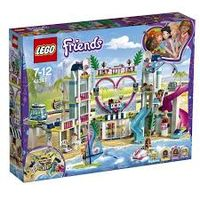 Lego Friends * Resort De Heartlake City R: 41347 -