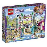 LEGO FRIENDS * RESORT DE HEARTLAKE CITY R: 41347