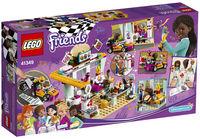 LEGO FRIENDS * CAFETERIA DE PILOTOS R: 41349